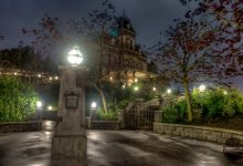 Photo of Photographie du jour #454 : Phantom Manor Place