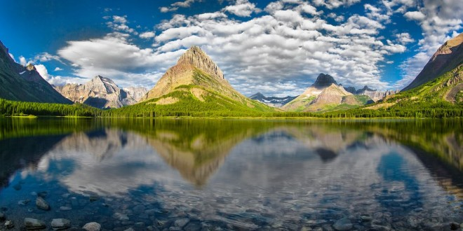 photographie-swiftcurrent-lake