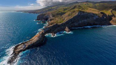 Photo of Photographie du jour #451 : Volcanic Apendage – Wailuku