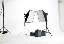 Photo of Éclairage de studio pour photographes