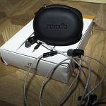 Test des écouteurs intra-auriculaires Novodio iHX+