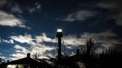 Photo of La Floride comme vous ne l'avez jamais vue – time lapse
