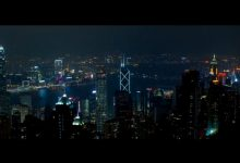 Photo of La ville d'Hong Kong résumée en 4 minutes – time lapse