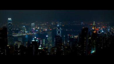 Photo of La ville d'Hong Kong résumée en 4 minutes – time lapse