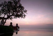 Photo of La beauté de l'île de Bali en time lapse