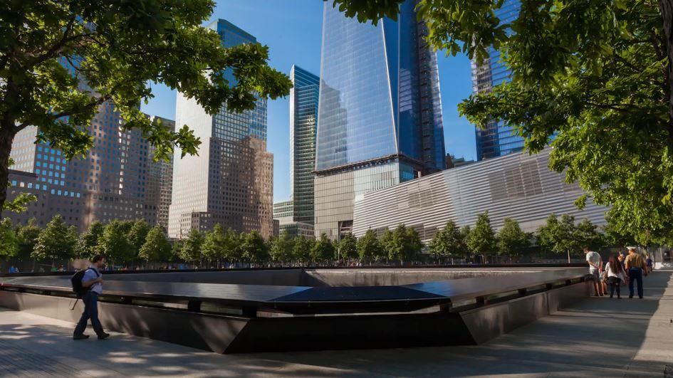 Time lapse d 39 une ville qui ne dort jamais new york for Ville a new york