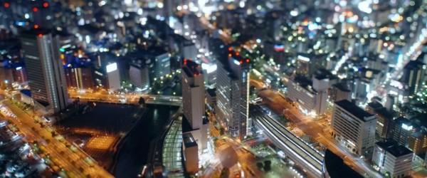 time-lapse-yokohama-miniature