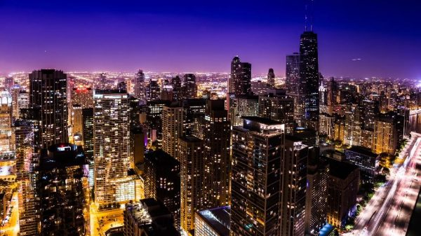 chicago-time-lapse