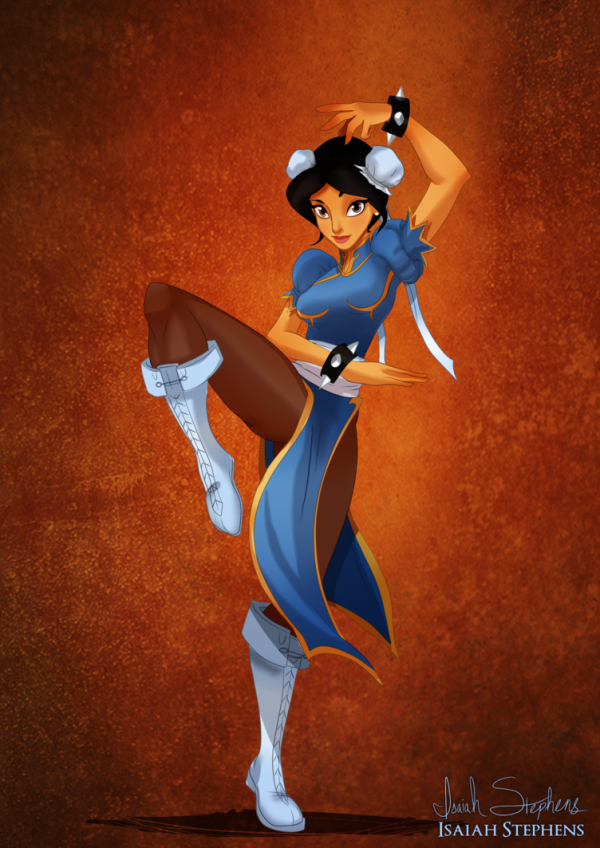 illustrations-disney-isaiah-k-stephens (12)