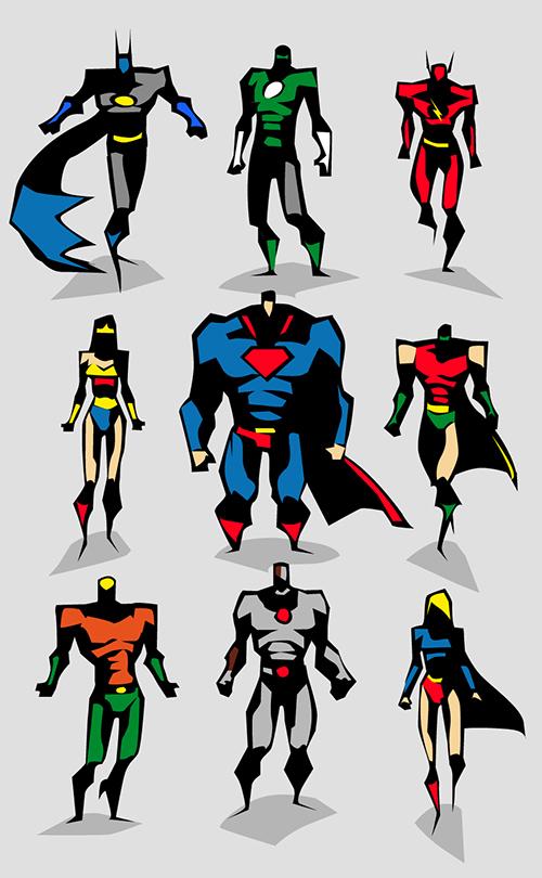 illustrations-super-heros-bunka (1)