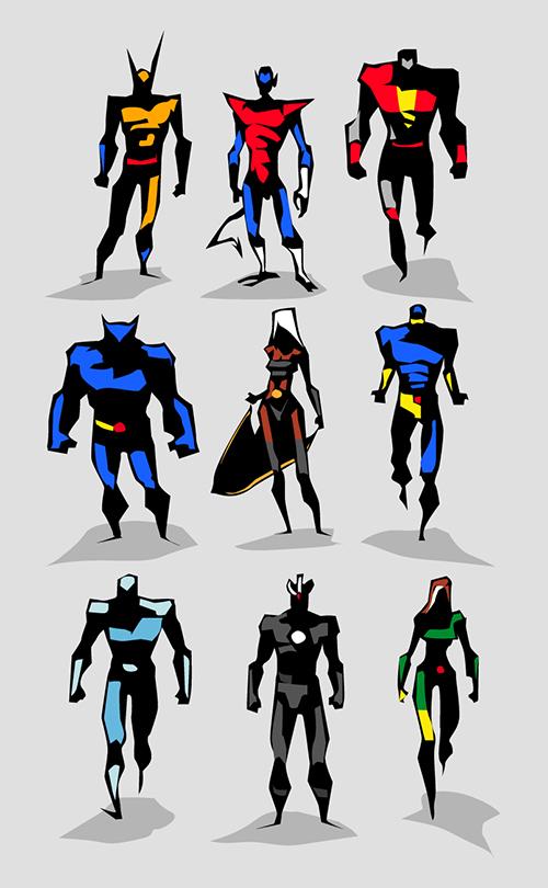illustrations-super-heros-bunka (2)