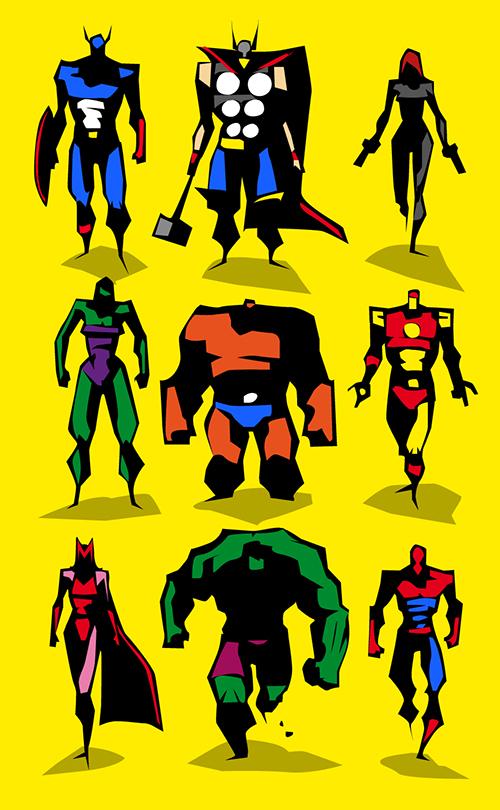 illustrations-super-heros-bunka (4)