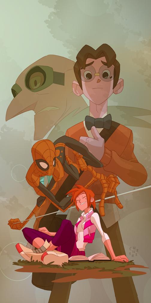 illustrations-super-heros-sean-galloway (3)