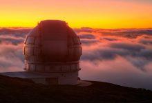 Photo of Le ciel de La Palma – time lapse des Îles Canaries