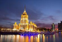 Photo of Time lapse sur la beauté de Moscou