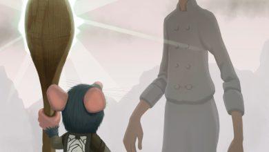 Photo of Les personnages de Pixar en super-héros de jeux-vidéo – Renegade21