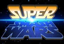 Photo of Super Smash Wars – Un Star Wars à la sauce Nintendo