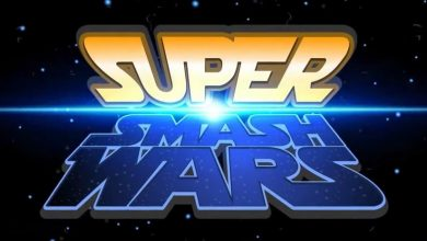 Photo of Super Smash Wars – Un Star Wars à la sauce Nintendo
