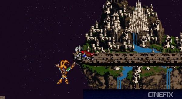 thor-8-bit-game