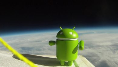 Photo of Le père d'Android quitte son petit robot Bugdroid pour d'autres robots