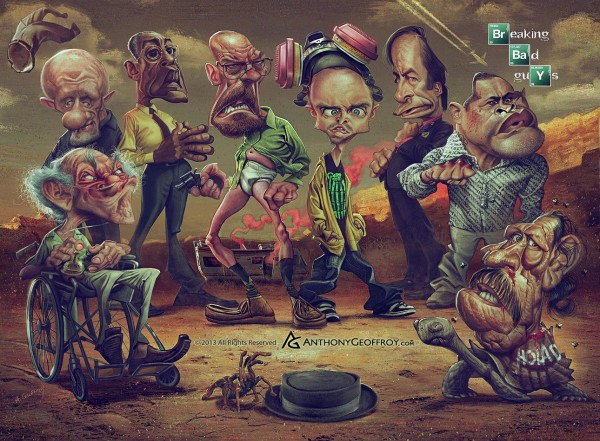caricatures-breaking-bad-anthony-geoffroy (1)
