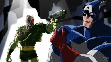 Photo of The Avengers par l'artiste Thomas Perkins
