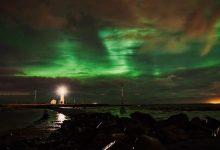 Photo of Les paysages de l'Islande en time lapse