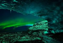 Photo of Photographie du jour #458 : Ice Cave to Vatnajökull