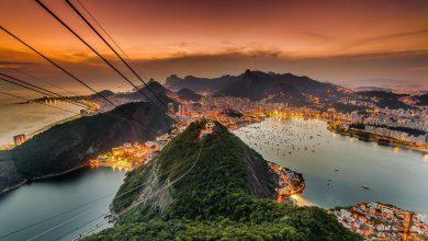 Photo of Photographie du jour #462 : Amazing Rio de Janeiro