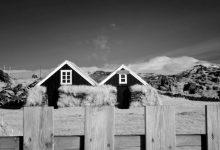 Photo of Time lapse infrarouges sur Snæfellsnes – Islande