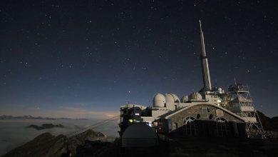Photo of La beauté des paysages des Pyrénées depuis le Pic du Midi – time lapse