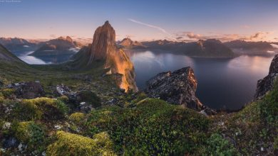 Photo of Photographie du jour #472 : Senja