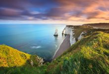Photo of Photographie du jour #471 : Étretat