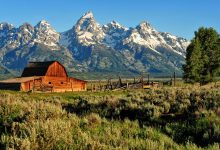 Photo of Photographie du jour #473 : Jackson Hole