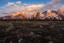 Photo of La beauté du Wyoming en time lapse – Etats-Unis