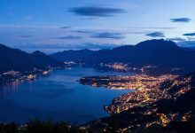 Photo of Time lapse sur le Canton du Tessin – Suisse