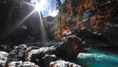 Photo of L'Allemagne et sa nature en time lapse – Dreamscapes