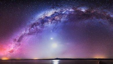 Photo of Magnifiques paysages de San Pedro de Atacama en time lapse