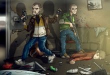 Photo of Illustration fan art de Niko Bellic – GTA IV