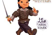 Photo of Les héroïnes de Disney en personnages de Game of Thrones – Sam Tsui