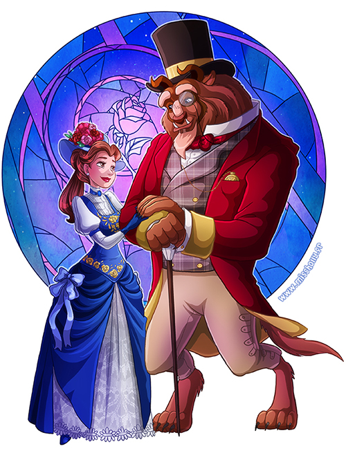 illustrations-disney-hollybell (5)