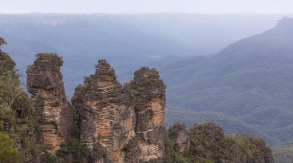 montagnes-bleues-australie-time-lapse