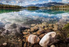 Photo of Photographie du jour #477 : Lac Beauvert