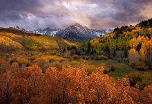 Photo of Photographie du jour #484 :  Mount Sneffels – Colorado