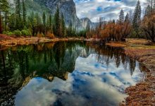 Photo of Photographie du jour #483 : Three Brothers Reflection – Yosemite
