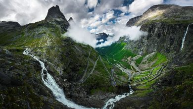 Photo of Photographie du jour #478 : Trollstigen panorama