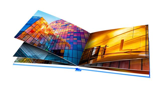 cr er son livre photo avec saal digital test du service de qualit. Black Bedroom Furniture Sets. Home Design Ideas