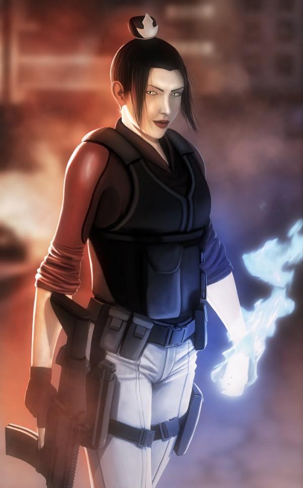 superbes-illustrations-personnages-lonefirewarrior (5)