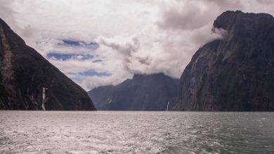 Photo of The Waters of Greenstone – beauté des paysages de la Nouvelle-Zélande
