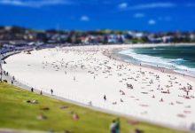 Photo of Un été à Sydney – time lapse